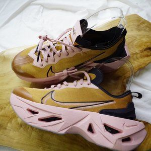 Nike Zoom X Vista Grind Foam Gold Stardust NEW